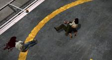 Frank Unconscious