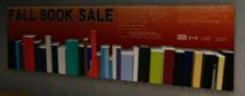 Bachman's Bookporium Sale