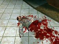 Dead rising battle axe sliced zombie (2)