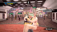 Dead rising 2 lush and workers returning to safe house justin tv (10)