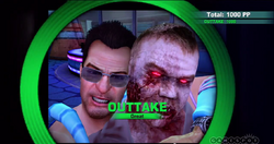 Dead rising outtake photo