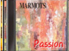 Dead rising marmots passion
