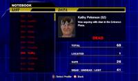 Kathy Notebook