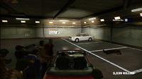 Dead rising maintence tunnel paradise plaza white car 2