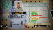 Dead rising wallace notebook