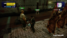 Dead rising case 8-2 the butcher (14)