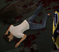 Alice Paynter is dead