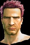 Dead rising Pink Hair