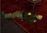 Sullivan Dead