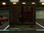 Dead rising prestige points back of disabled delivery truck