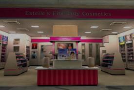 Estell's Fine-lady Cosmetics (WP)