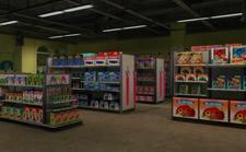 Children's Castle Merchandise