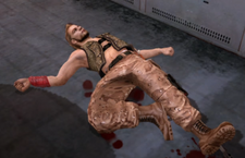 Johnny James Corpse