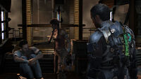Dead Space 2 Screenshot01