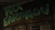 Ef earth gov graffiti