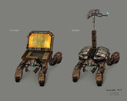 Prop ds3 spider bot 2