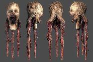Divider head zombie ds3 by luxox18-d6ryspj