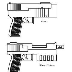 различные варианты дизайна