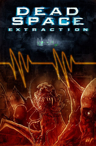 File:DeadSpace Extraction Comic Cover.jpg