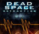 Dead Space: Extraction (comics)