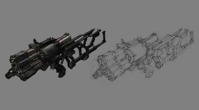 Archivo:Pulse Rifle - Concept.jpg
