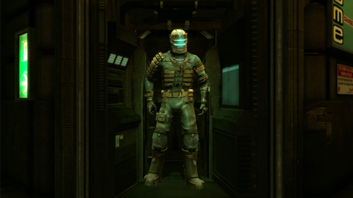 Dead Space Suit Upgrade Locations - Pics about space