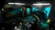 Dead Space 2 Concept Art by Joseph Cross 16a