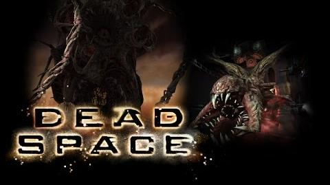 Dead Space Hive Mind The Boss Sound Effects