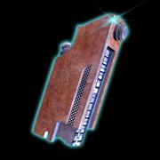 Full-plasma ammo