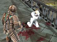 Kyne's death