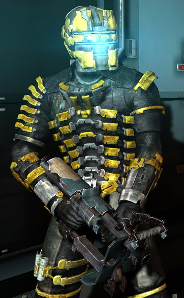 Real Dead Space Suit - Pics about space