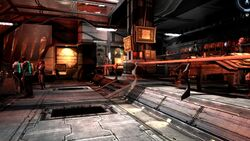 Dead Space Extraction chapter 2