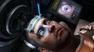 Isaac - Eye Poke
