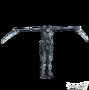 DS2 Frozen Slasher render