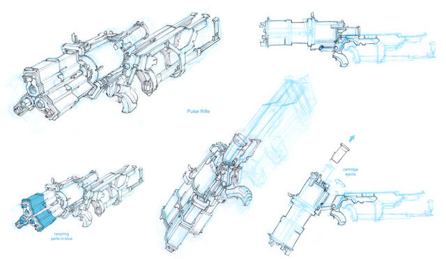 File:Dead-Space-pulse rifle concept.jpg