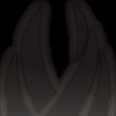 Эмблема Чёрного Обелиска — один из официальных символов церкви юнитологии.