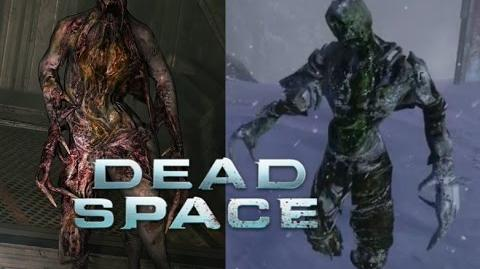 Dead Space 2-3 - Puker Sound Effects HD