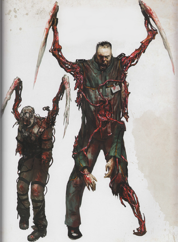 File:Slasher concept art art of dead space.png