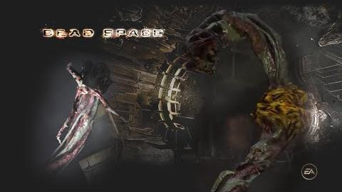 Dead Space Tentacle Necromorph Sound Effects HD