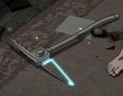 Laser Pick