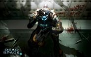 DeadSpace 2 - Dementia