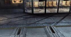 Maintenance Deck 2