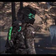 Advanced Suit Dead Space 3