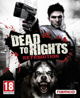 Dead to Rights Retribution (1)