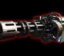 Minigun (Dead Trigger 2)