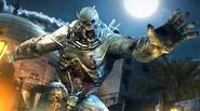 Behemoth Zombie DT2
