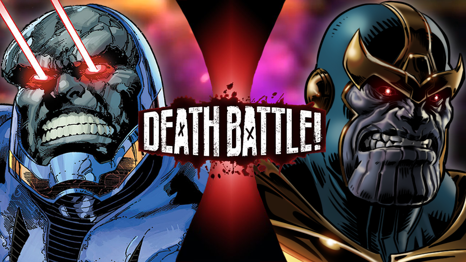 User blog:Timefreezer4/Thanos VS Darkseid Prediction Blog ...