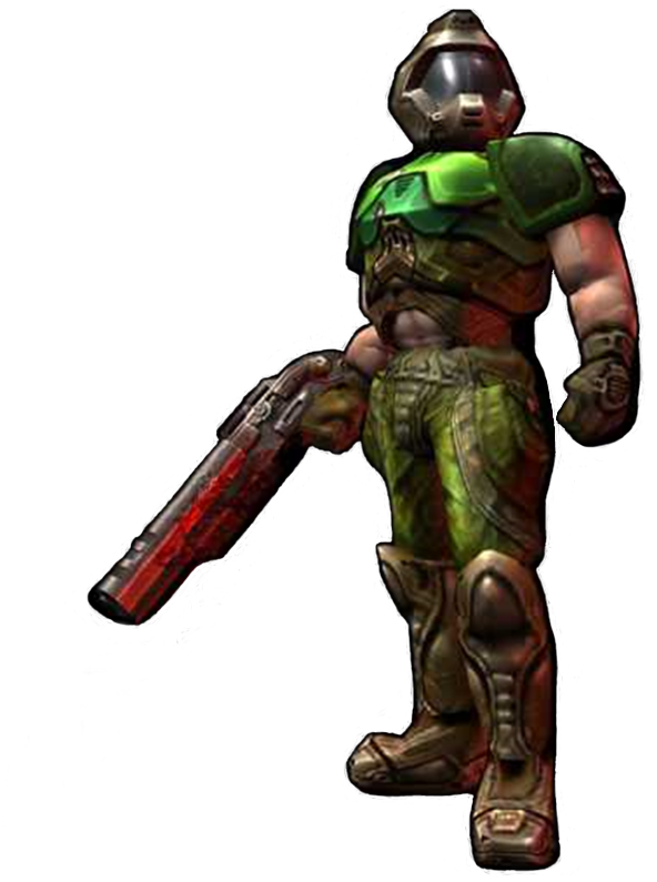 Doomguy Death Battle Wiki Fandom Powered By Wikia