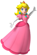 Super Mario Brothers - Princess Peach