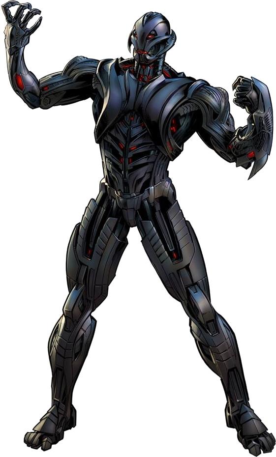 Ultron Death Battle Fanon Wiki Fandom Powered By Wikia